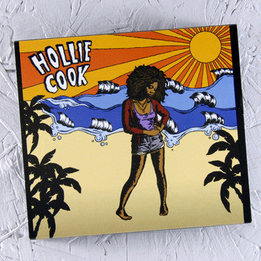 Hollie Cook - CD / Vinyl LP