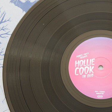 Prince Fatty presents Hollie Cook 'In Dub' CD / Vinyl LP
