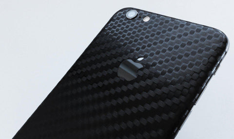 New Age Carbon skin