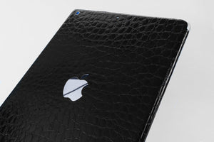 Sort Alligator iPad skin