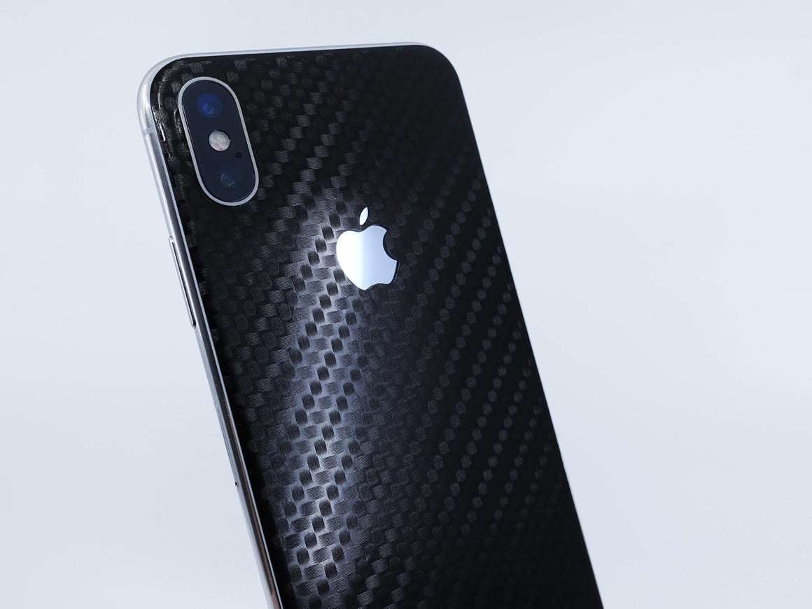 New Carbon skin