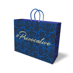#PROVOCATIVE Gift Bag - Novelty Gift Bag
