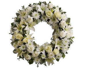 Funeral Wreaths & Standing Sprays