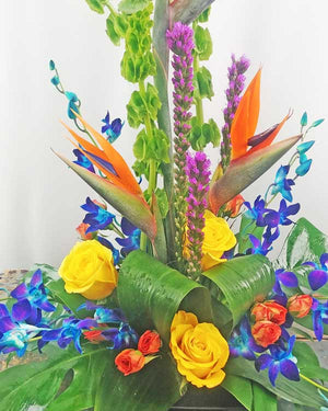 PARADISE BEACH BOUQUET