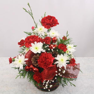 Holiday Celebration Basket