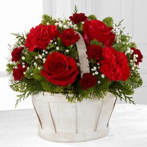 Bouquet - The Celebrate The Season??Bouquet By Better Homes And Gardens® J-B18A-4945
