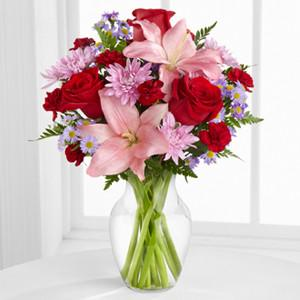Bouquet - The Irresistible Love??Bouquet J-B18B-4946
