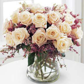 The Monticello Rose Bouquet