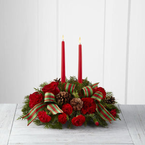 Centerpiece - The Holiday Classics??Centerpiece ® J-B15-4924