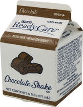 Load image into Gallery viewer, Chocolate Frozen Shake, Regular - 6 fl oz