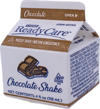 Load image into Gallery viewer, Chocolate Frozen Shake, Regular - 4 fl oz