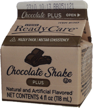 Load image into Gallery viewer, Chocolate Frozen Shake, Plus