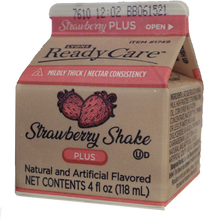 Load image into Gallery viewer, Strawberry Frozen Shake, Plus