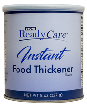 Load image into Gallery viewer, Instant Food Thickener, 8 oz