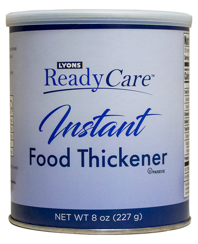 Instant Food Thickener