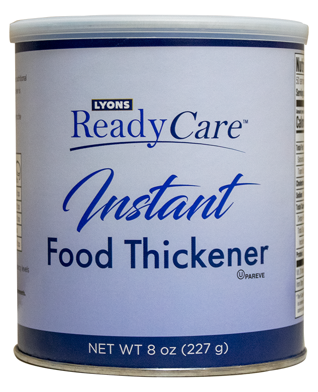 Instant Food Thickener, 8 oz