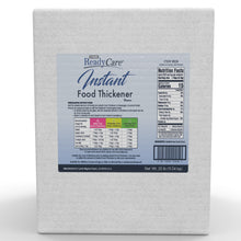 Load image into Gallery viewer, Instant Food Thickener - 25 lb