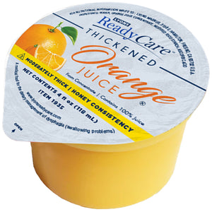 Thickened Orange Juice - Honey/Level 3