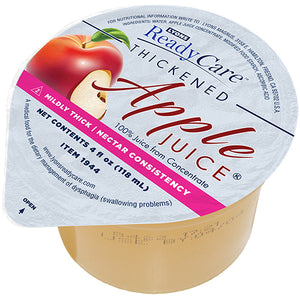 Thickened Apple Juice - Nectar/Level 2