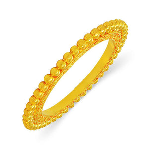 22 KT Yellow Gold Other Bangles and Kadas in 27.13 gms