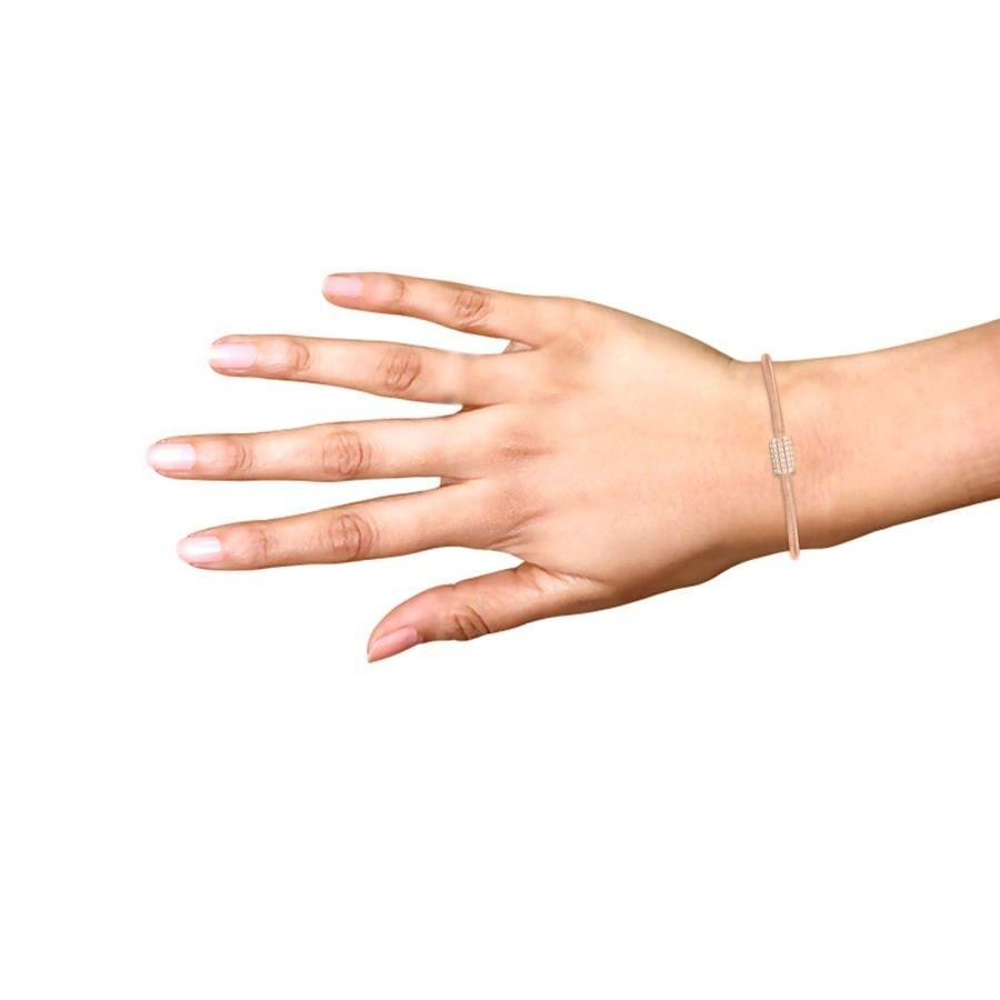 Classic Gold Stretchable Bangle