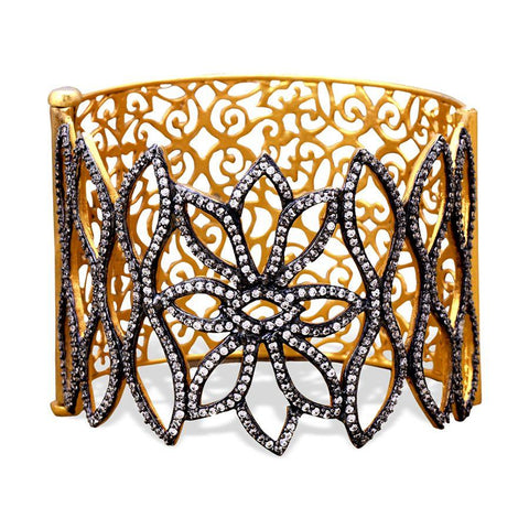 Image of Dainty Cocktail Cuff