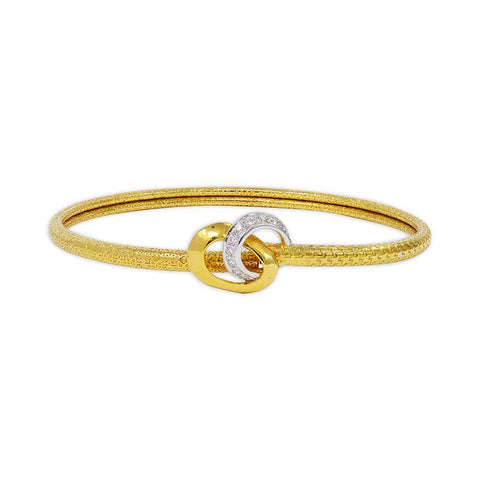 Image of 14 KT Yellow Gold Other Bracelets in 7.66 gms