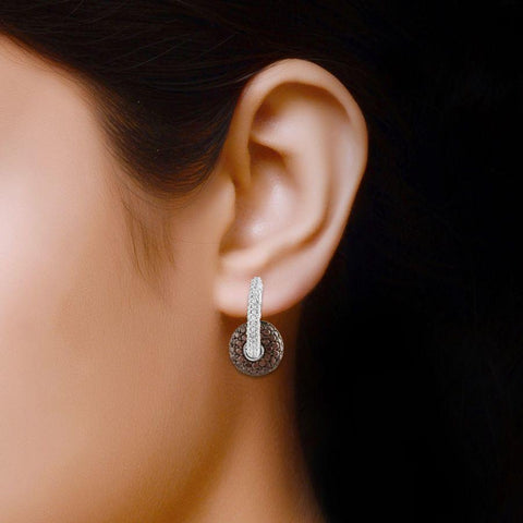 Image of The Classic-Drop Earrings