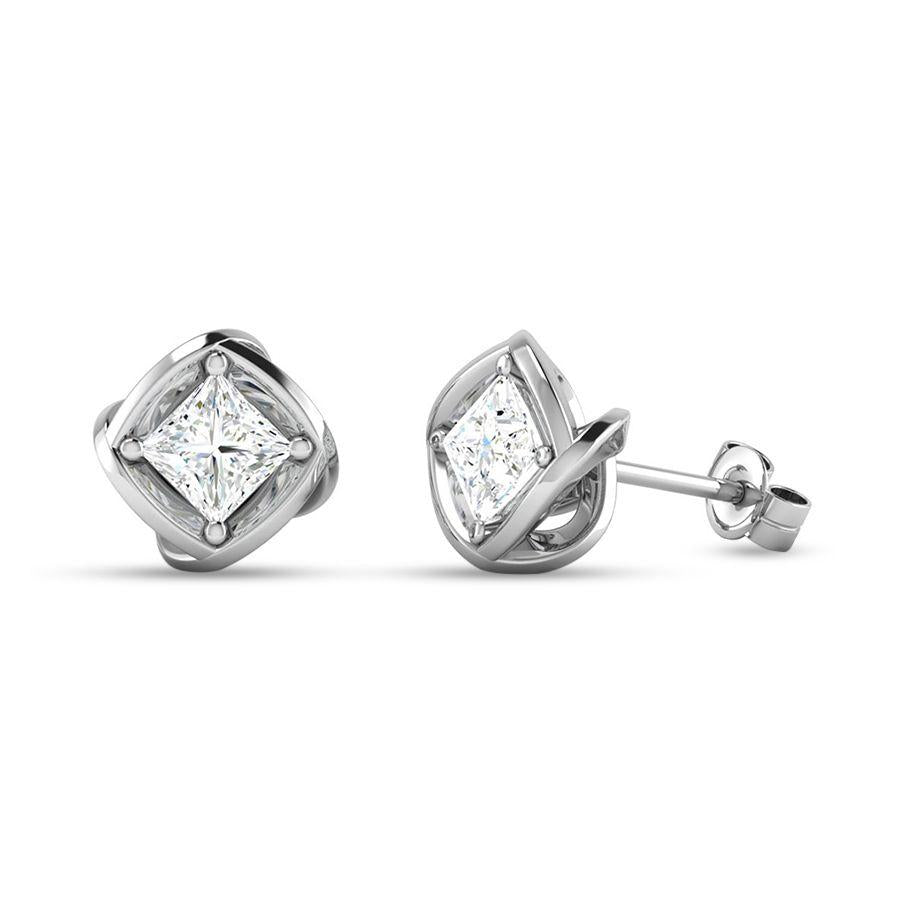 Topaz Stylish Studs and Tops