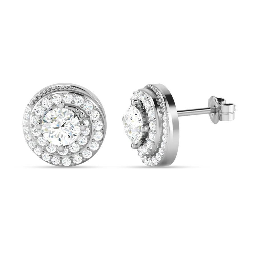 Topaz Neo Studs and Tops