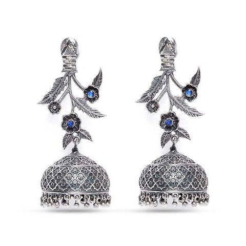 Image of Fashion Earrings in 83 gm