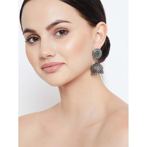 Image of Fashion Earrings in 80 gm
