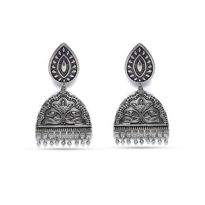 Fashion Earrings in 76 gm