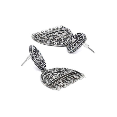 Image of Fashion Earrings in 76 gm