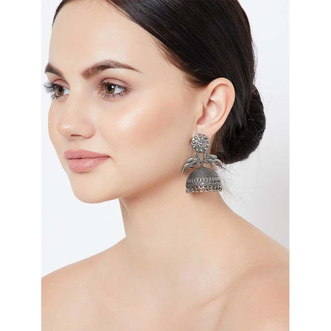 Image of Fashion Earrings in 93 gm