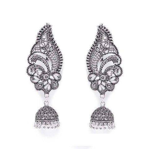 Image of Fashion Earrings in 81 gm