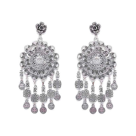 Image of Fashion Earrings in 100 gm