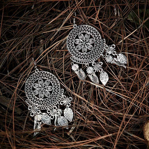 Fashion Earrings in 89 gm