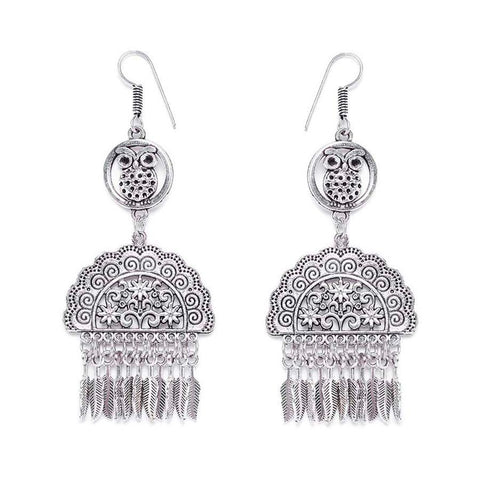 Fashion Earrings in 75 gm