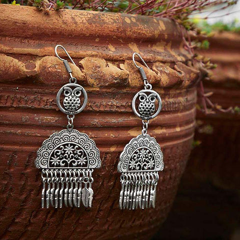 Image of Fashion Earrings in 75 gm
