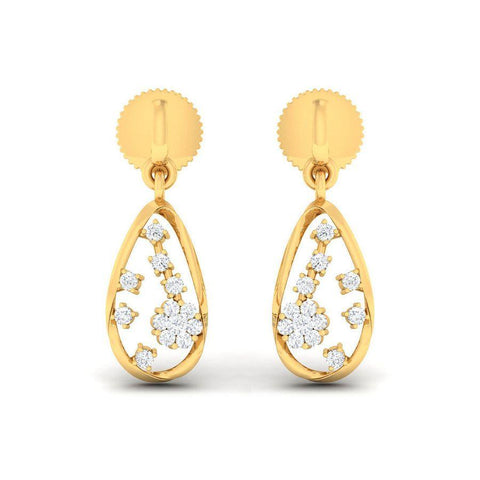Image of Lithining star Earring