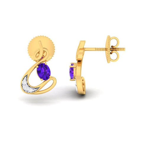 Image of Miss Elegant Earring