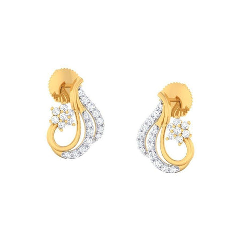 Image of GlassHouse Fine Diamond Jewellery Earrings