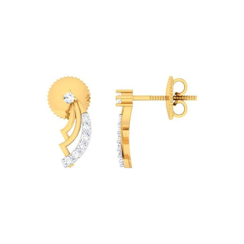 Banjul Fine Diamond Jewellery Earrings