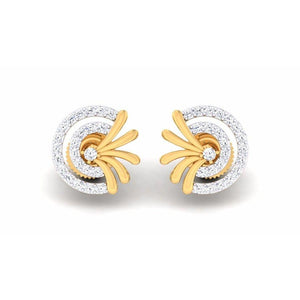 Azores Diamond Jewellery Earrings