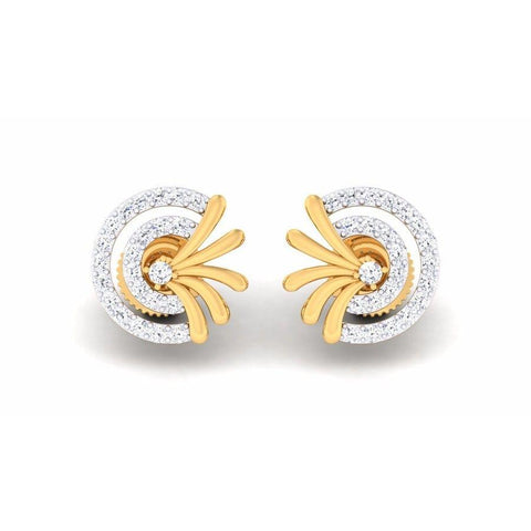 Image of Azores Diamond Jewellery Earrings