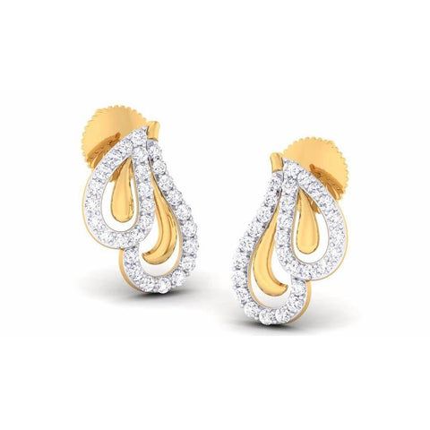 Ascensia Diamond Jewellery Earrings