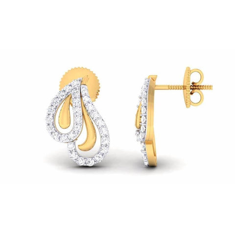Image of Ascensia Diamond Jewellery Earrings