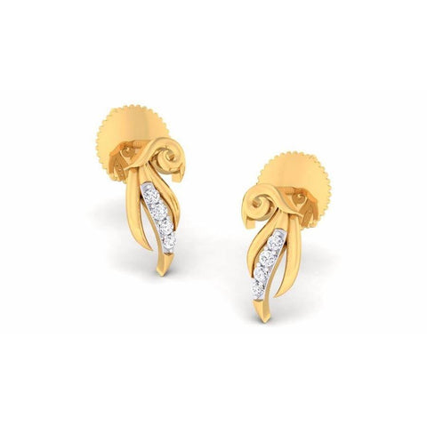 Image of Tania Fine Diamond Jewellery Earrings