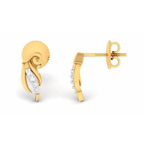 Tania Fine Diamond Jewellery Earrings